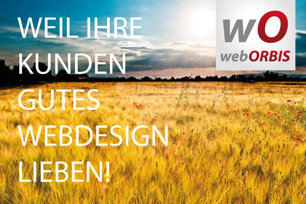 Webdesign Bechhofen | WebORBIS Gratuliert Zur Neuen Webseite!