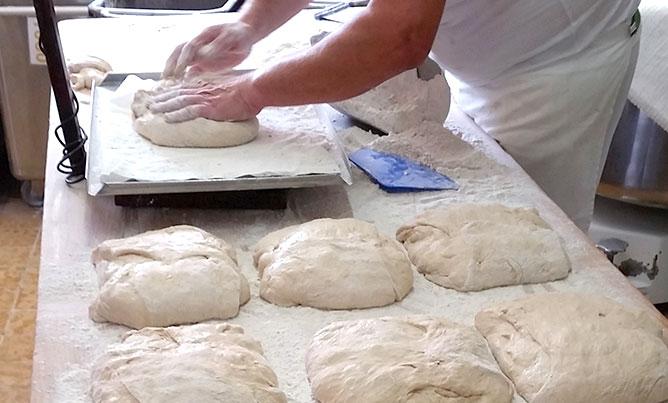 Bäckerei Bechhofen | Bäckerei, Café Rieß | Ihre Bäckerei In Bechhofen, Bäcker