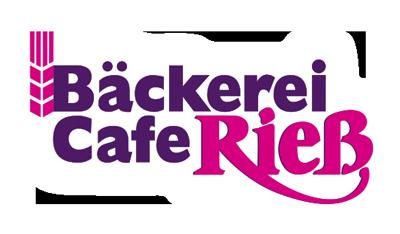 Bäckerei, Café Rieß