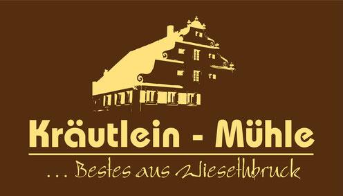 Unsere Partner | Bäckerei, Café Rieß | Ihre Bäckerei In Bechhofen, Kräutern-Mühle