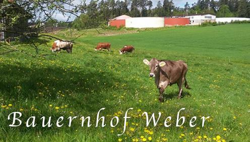 Unsere Partner | Bäckerei, Café Rieß | Ihre Bäckerei In Bechhofen, Bauernhof-weber