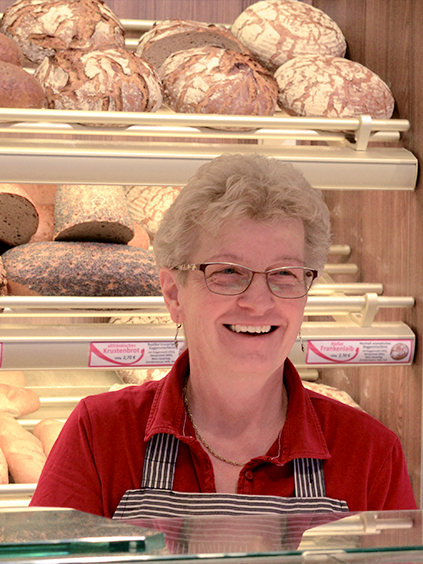 Karriere | Bäckerei, Café Rieß | Ihre Bäckerei in Bechhofen