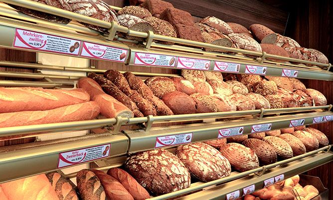 Bäckerei Bechhofen | Bäckerei, Café Rieß | Ihre Bäckerei In Bechhofen, Brote